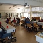 Εργαστήριο Φυσικών Επιστημών, Γυμνάσιο Αιγινίου