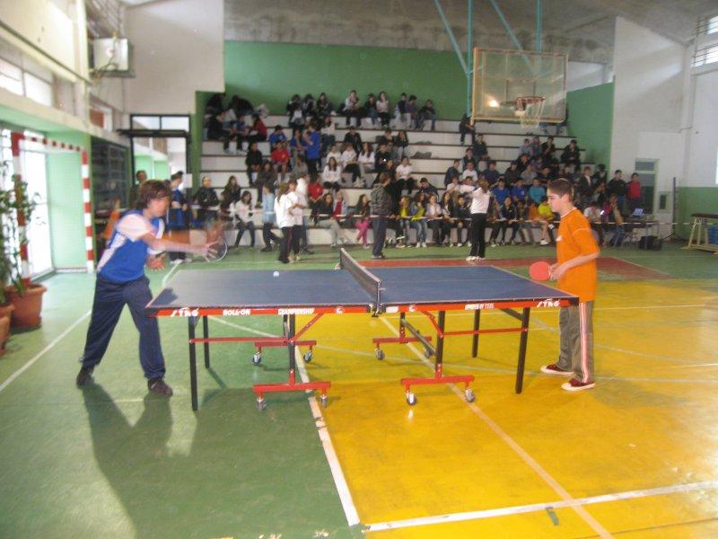 Ημέρα αθλητικών δραστηριοτήτων 2011