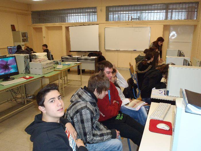 Διδασκαλία ιστορίας με τη βοήθεια του διαδικτύου