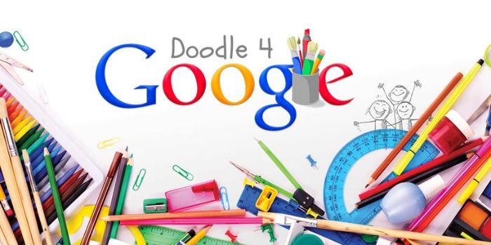 Διαγωνισμός για το σχεδιασμό του λογότυπου της Google